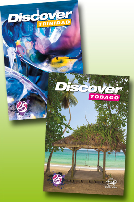Discover Trinidad & Tobago Travel Guide 2016