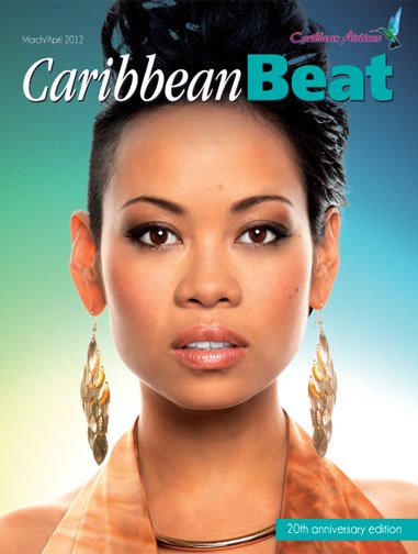 Caribbean Beat 114: March/April 2012