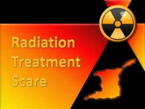 Trinidad & Tobago radiation scare