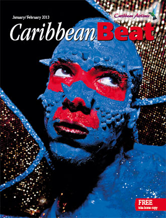 Caribbean Beat January/February 2013